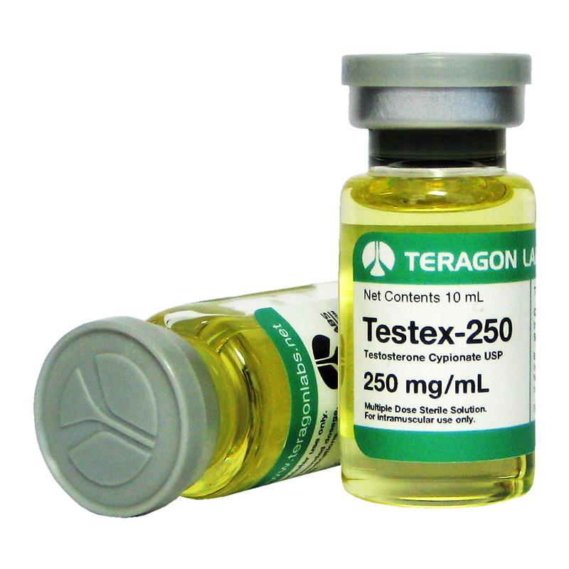 testex 250 steroids